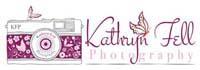 kathryn fell logo