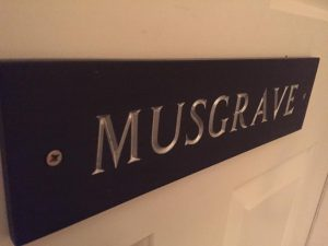 Room musgrave
