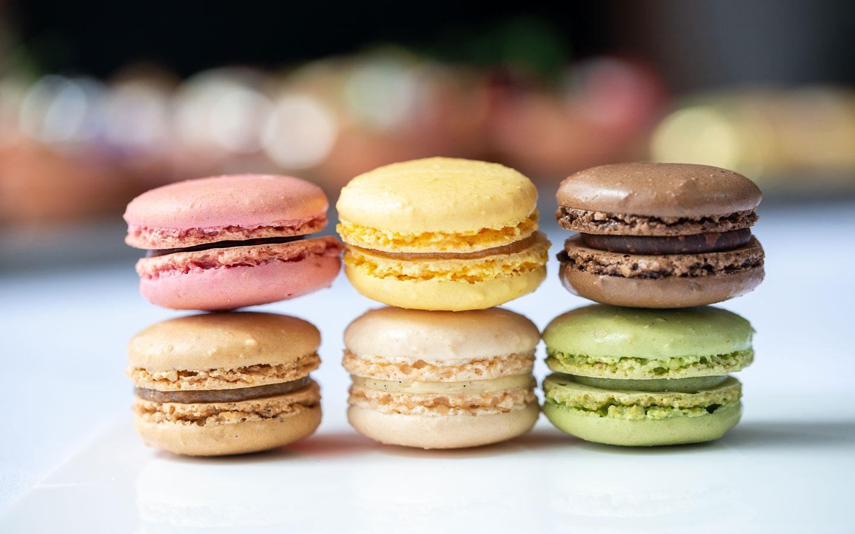 Macaroons_Food-photography